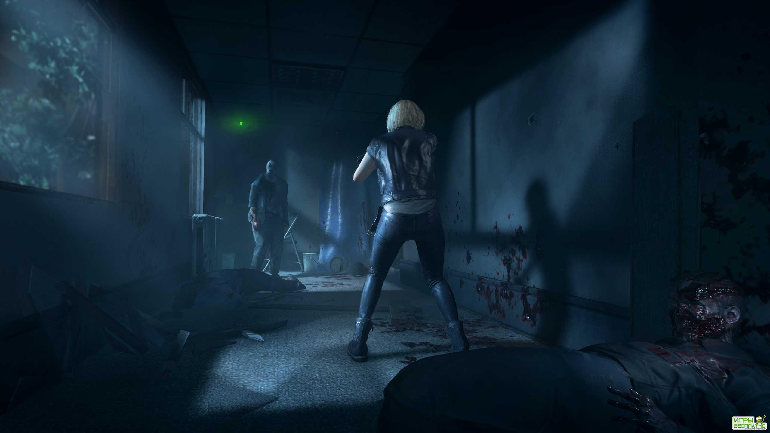 Мультиплеер в Resident Evil 3 будет обычным