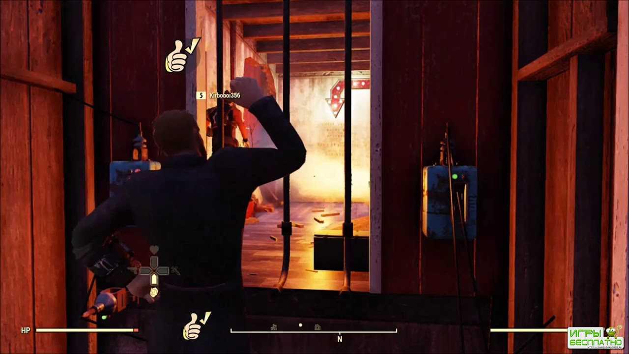 В Fallout 76 появилась школа, убивающая за неверные ответы