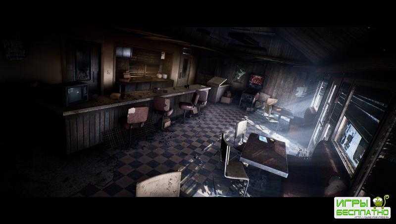 Вот так может выглядеть ремейк первой части Silent Hill на движке Unreal Engine 4