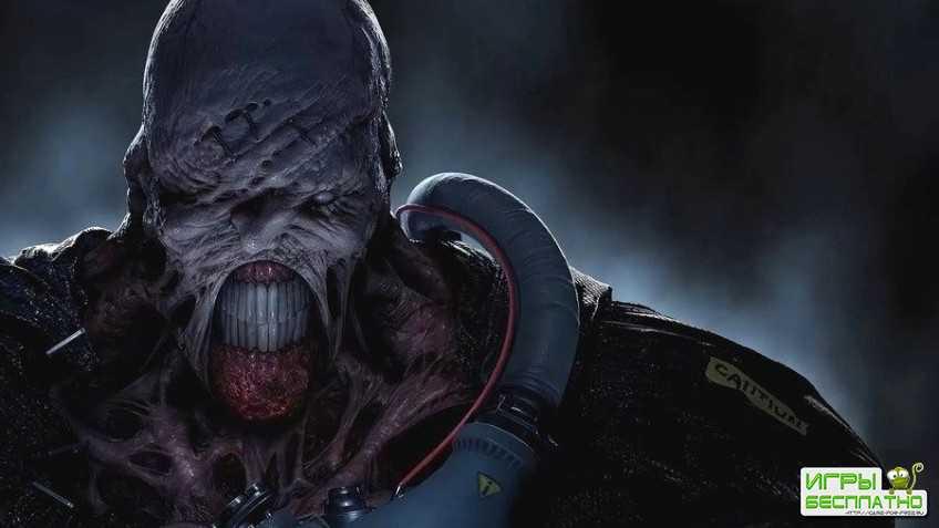 Без разветвлённости с одной концовкой: свежие детали ремейка Resident Evil  ...
