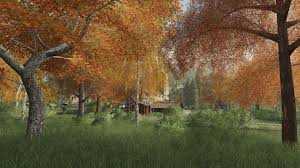 «Сезонную» модификацию к Farming Simulator 19 выпустили на консолях