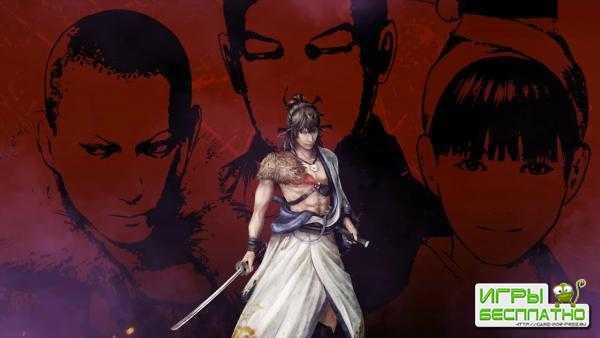 Новый трейлер ролевой игры Katana Kami: A Way of the Samurai Story
