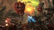 Создатель Doom Eternal о возможном выходе игры на PlayStation 5 и Xbox Series X