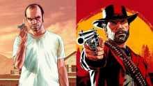 Take-Two хвастается продажами Grand Theft Auto V и Red Dead Redemption 2 и дарит подарки