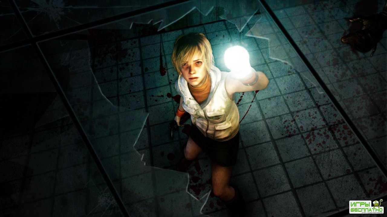 Новому фильму по Silent Hill быть!