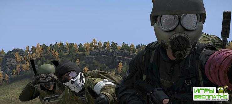 THQ Nordic разработает и издаст «шутер/выживание»