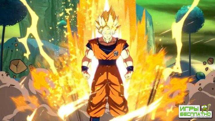 Мощь аниме и хардкора – отличные показатели продаж Dragon Ball Z: Kakarot и ...