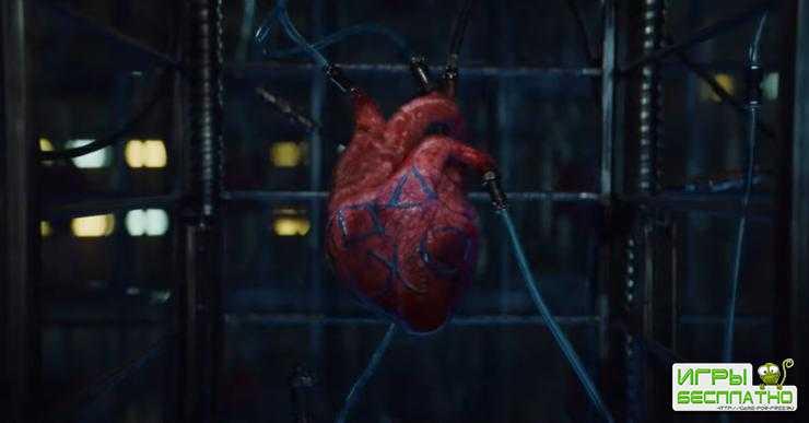 Любовь до гроба – мрачный рекламный ролик PlayStation, приуроченный ко Дню  ...
