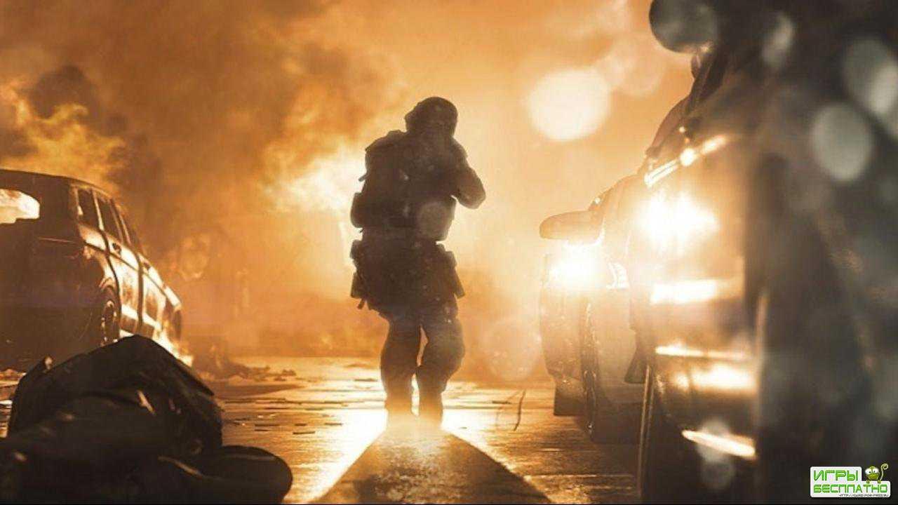 К экранизации Call of Duty привлекли соавтора сценария «Джокера»