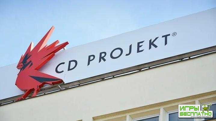 Ожидания от Cyberpunk 2077 зашкаливают! CD Projekt продолжает дорожать