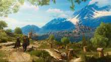Авторы сериала «Ведьмак» рассказали, как их вдохновили игры