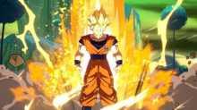 Мощь аниме и хардкора – отличные показатели продаж Dragon Ball Z: Kakarot и Nioh