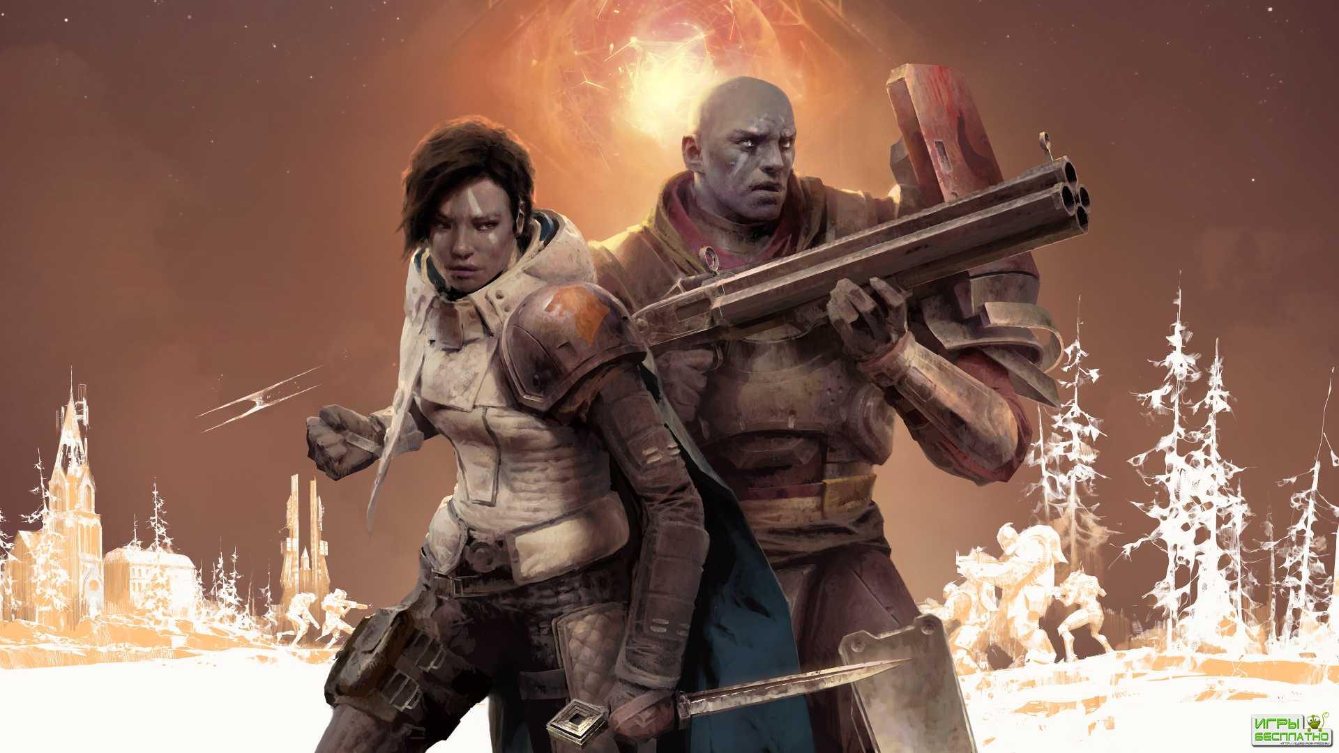 Возвращение к Распутину: детали сезона «Величие» для Destiny 2