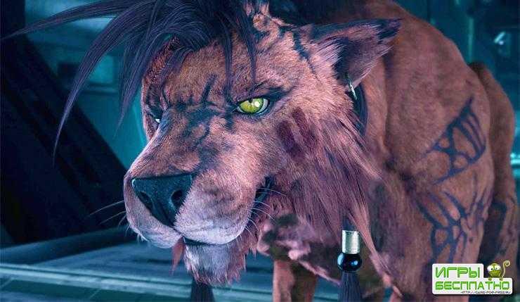 В Final Fantasy VII Remake будет неконтролируемый персонаж