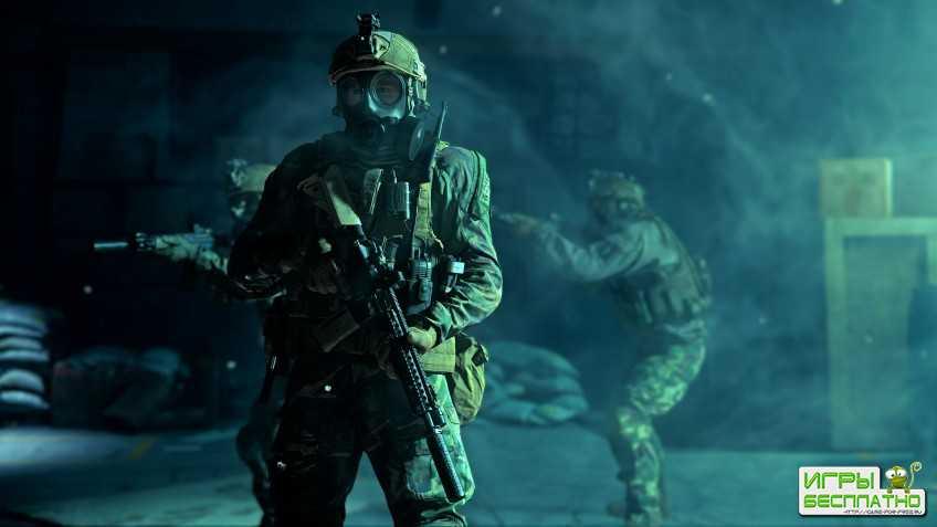 Call of Duty Warzone выйдет 10 марта