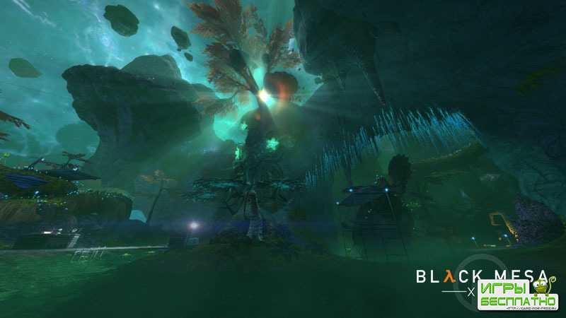 В Steam после 15 лет разработки вышел ремейк Half-Life — Black Mesa