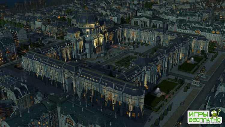 Ubisoft представила трейлер второго сезона Anno 1800