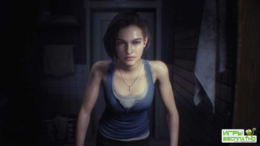 Демо ремейка Resident Evil 3 выйдет 20 марта