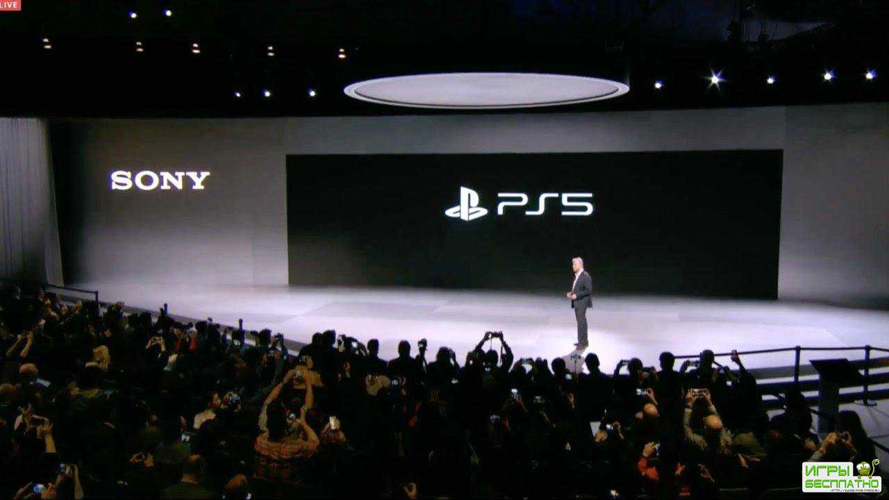 PlayStation 5 будет лучше Xbox