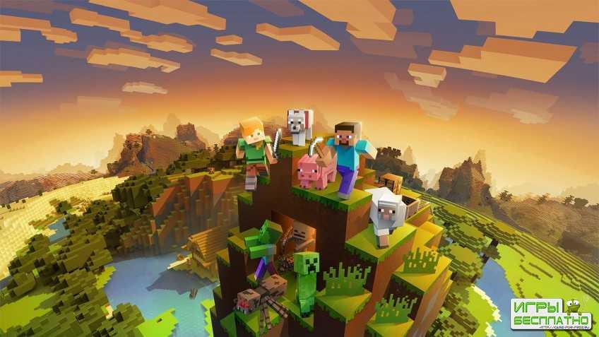 В Польше запустили сервер Minecraft для студентов на карантине