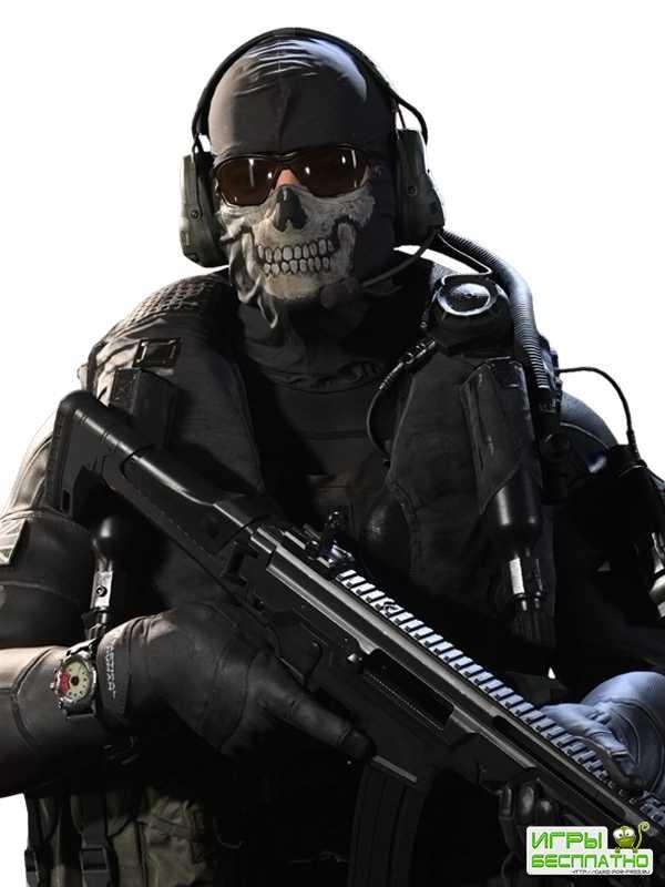 Масштабная утечка: третий сезон Modern Warfare (2019) и ремастер Modern War ...