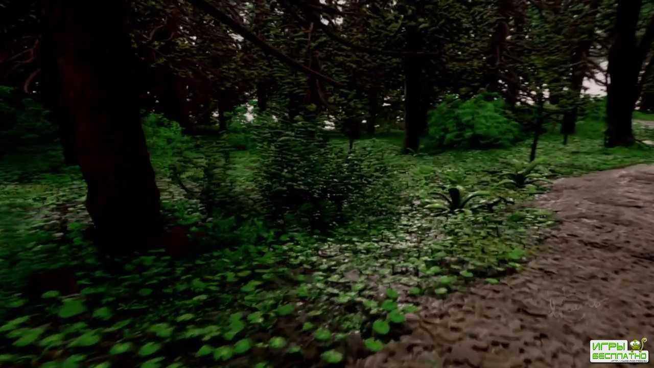 Шокирующий фотореализм – энтузиаст показал потрясающий лес, созданный в Dreams