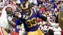 2K Games вновь займётся созданием NFL — эксклюзивная лицензия ЕА закончилась