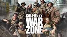 В Call of Duty: Warzone появится режим на 200 игроков
