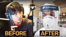 Игрок CS:GO стал врачом