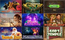 Новые игровые автоматы и бонусы в Joycasino