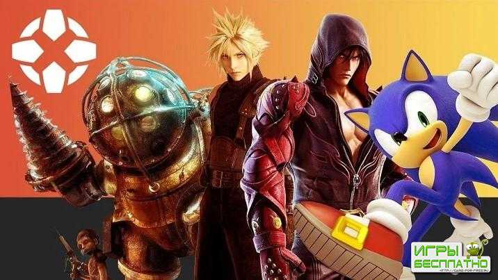 Summer of Gaming придет на замену E3 2020