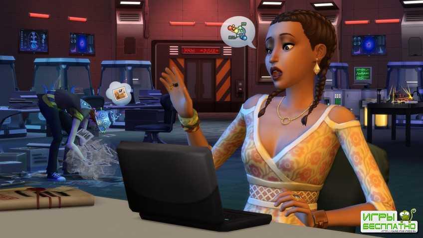 Авторы The Sims 4 хотят помочь игрокам общаться с ними и друг с другом