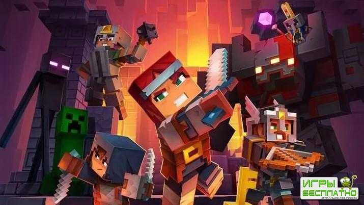 Когда нам ждать Minecraft 2? Отвечает творческий директор