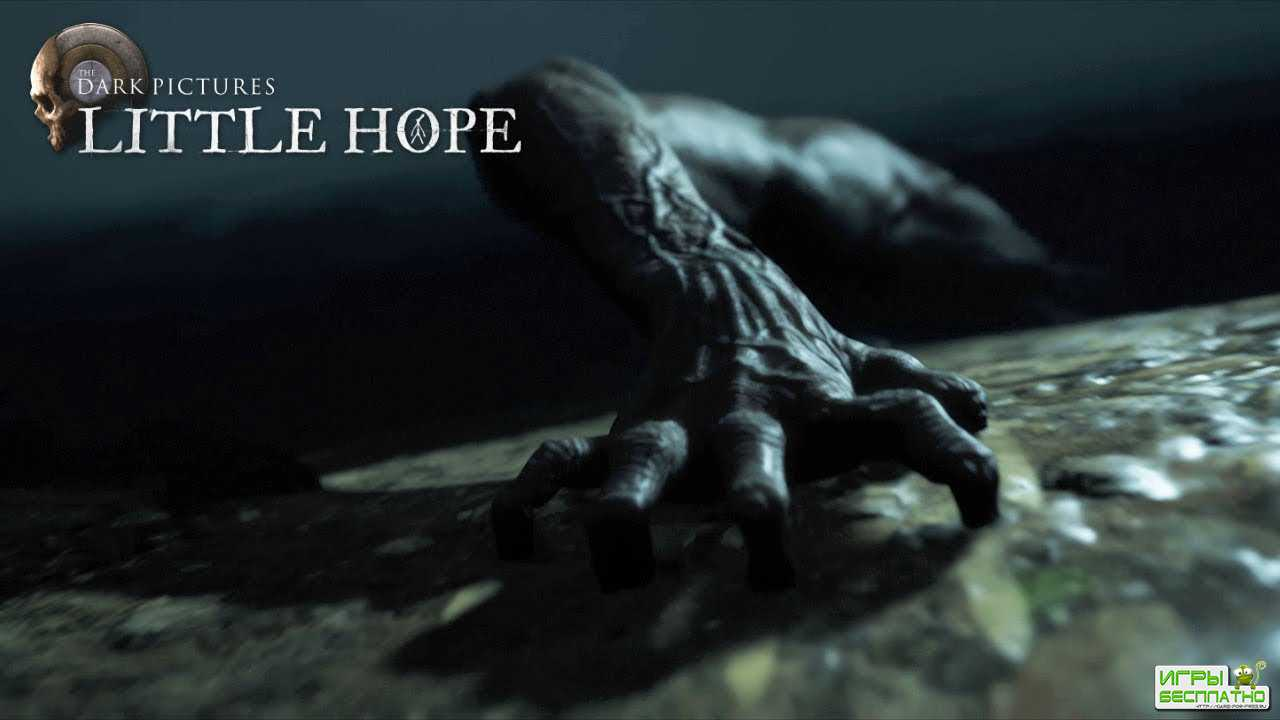 До встречи в Литтл-хоуп: полноценный трейлер второй главы The Dark Pictures