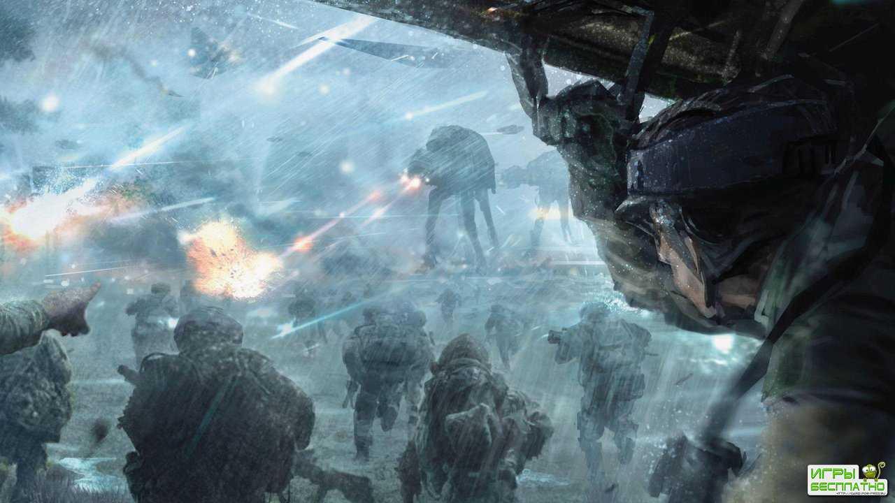 Star Wars: Battlefront 2 будет пока без обновлений