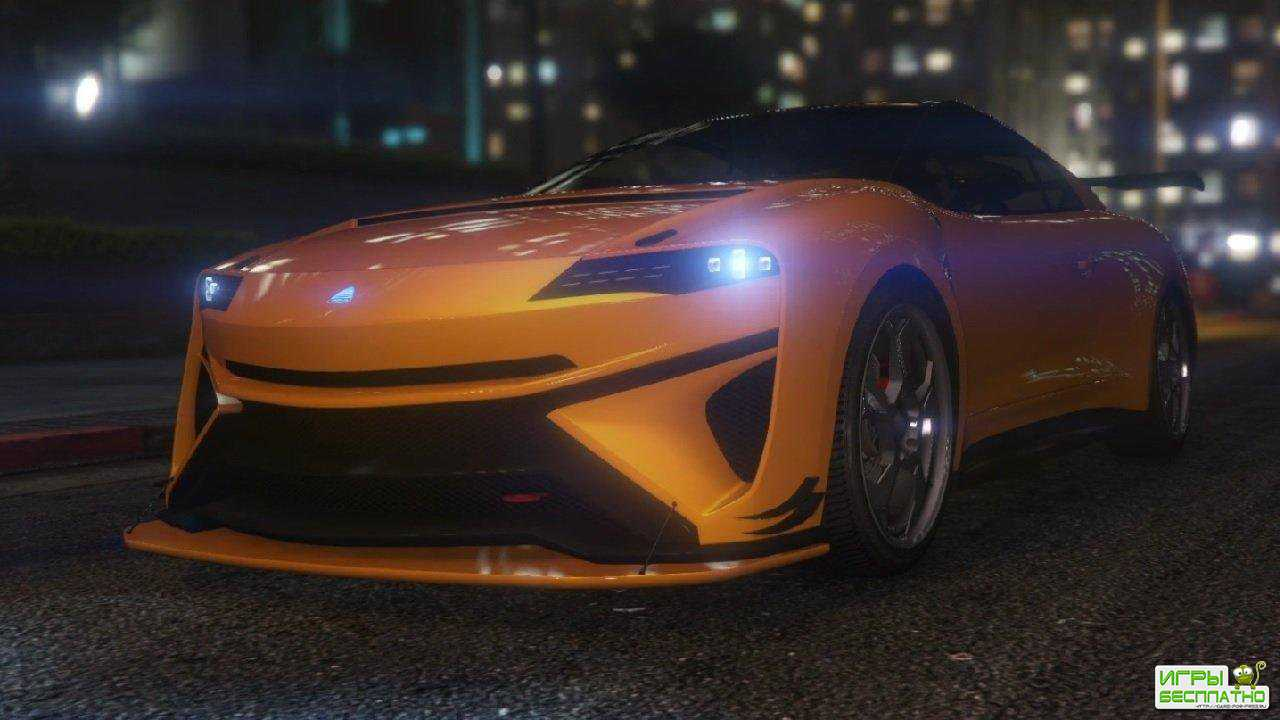 Инсайдер: новая GTA уже готова наполовину