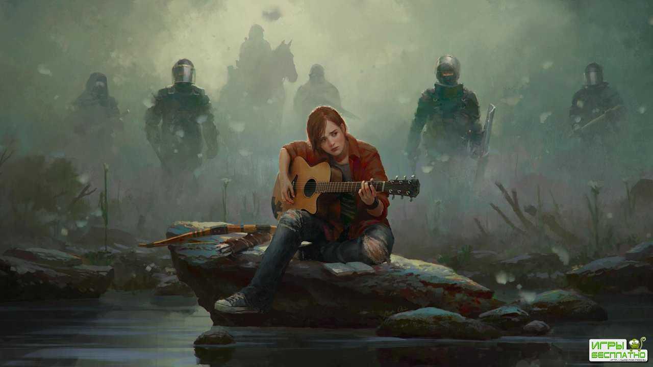 Фильм The Last of Us будет пропитан феминизмом