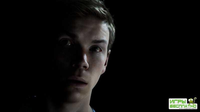 5 минут с демонстрацией геймплея хоррора The Dark Pictures: Little Hope
