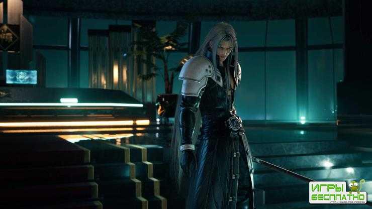 Final Fantasy VII Remake 2 не будет значительно отличаться от оригинала