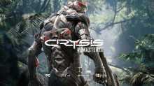 Crytek выпустит ремастер первой Crysis для современных консолей и PC