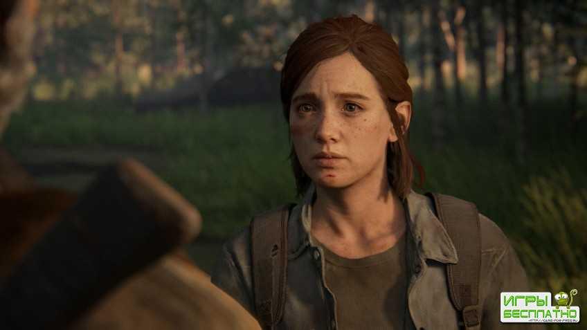 Хакеры украли часть The Last of Us: Part II