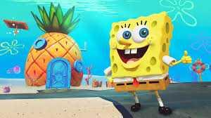 Новый трейлер ремейка SpongeBob SquarePants: Battle for Bikini Bottom