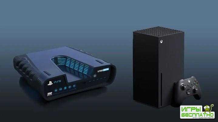 AMD подтверждает, что PS5 и Xbox Series X появятся в конце года