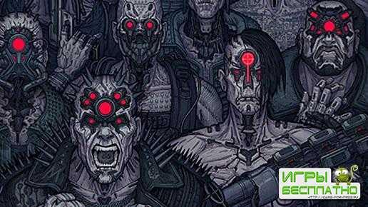 Человечность не нужна – CD Projekt Red представила группировку «Мальстрём»  ...