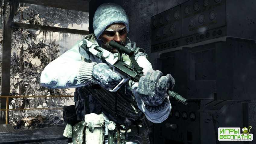 СМИ: новая Call of Duty называется Call of Duty: Black Ops Cold War