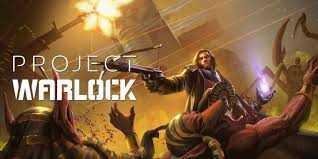 Project Warlock выпустят на консолях в июне