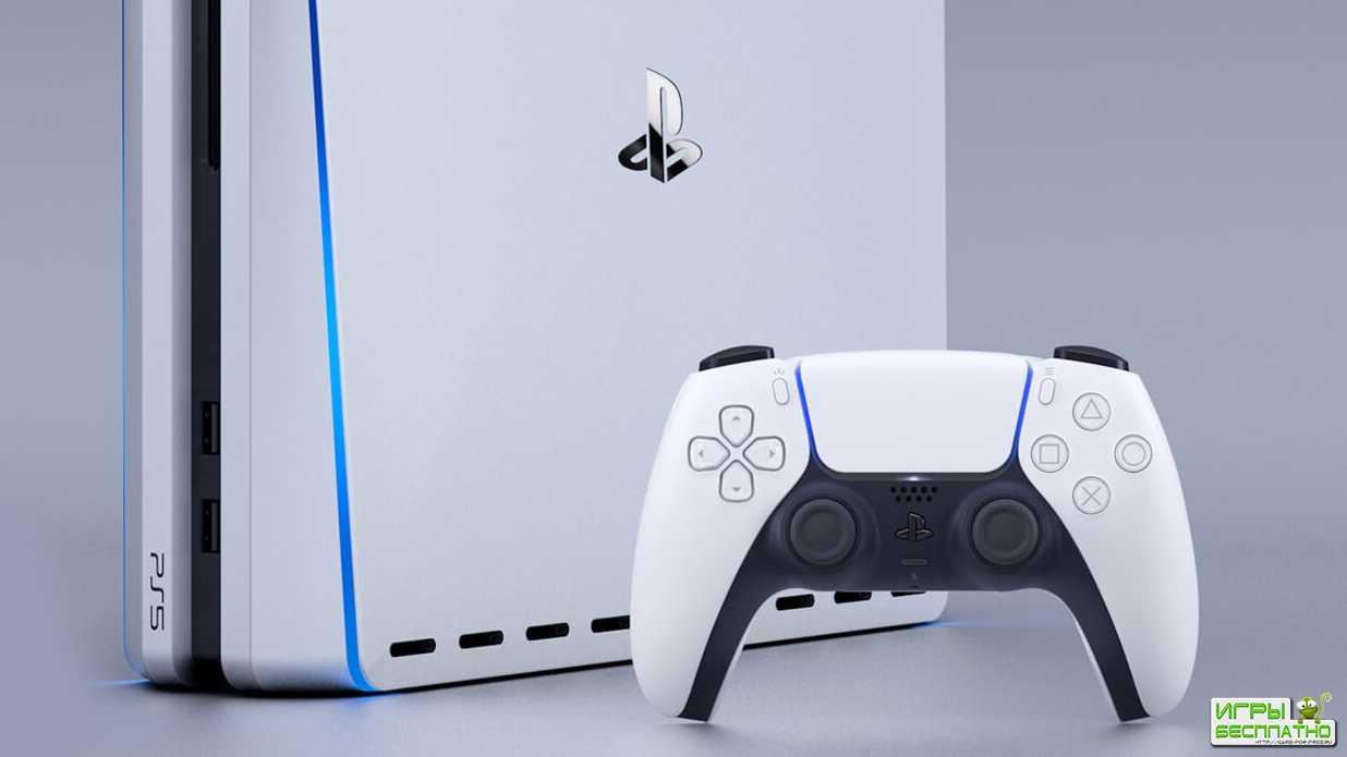 Sony предложит «чертовски большую» стартовую линейку игр для PlayStation 5