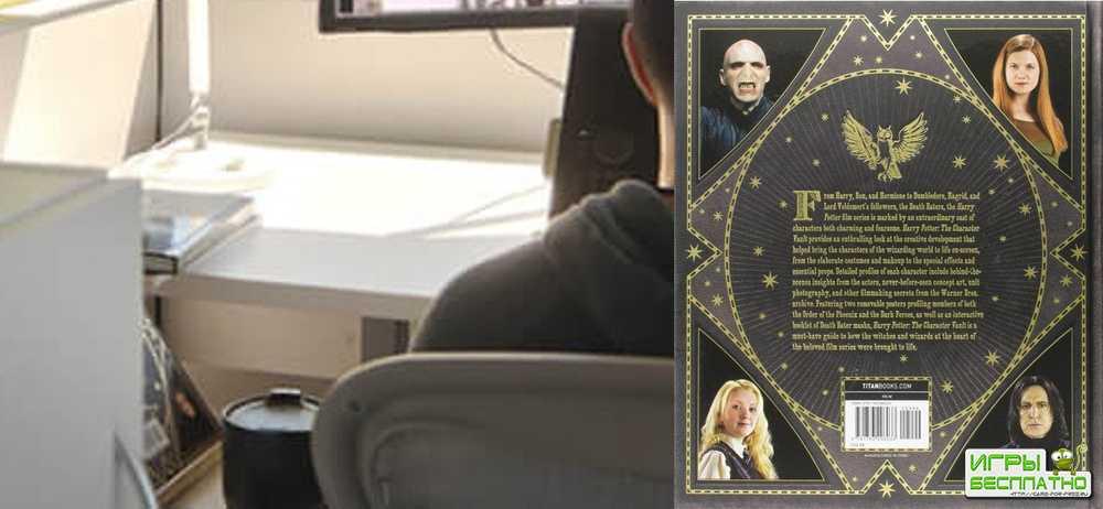 Фото из студии Avalanche дало фанатам «Гарри Поттера» надежду на AAA-игру