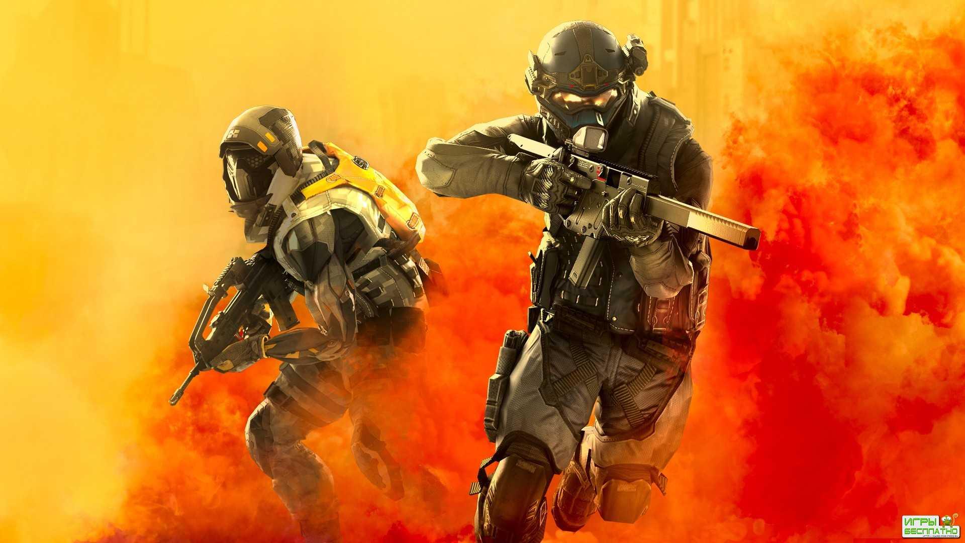 На PS4 и Xbox One вышел сетевой шутер Warface: Breakout