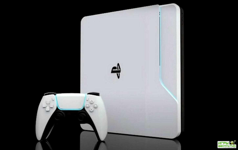 PlayStation 5 покажут на следующей неделе